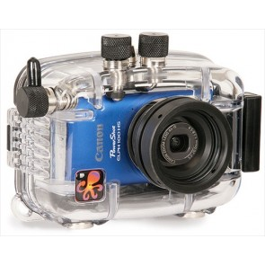 Ikelite Underwater Housing for Canon 100HS, Ixus 115HS