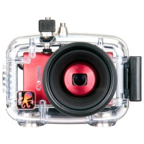 Ikelite  Underwater Housing for Canon 130HS, Ixus 140HS