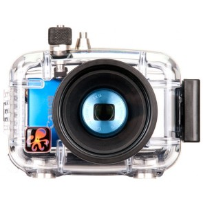 Ikelite  Underwater Housing for Canon 115HS, Ixus 132HS / Ixus 135