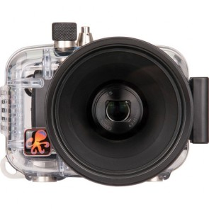 Ikelite  Underwater Housing for Canon 330HS, IXUS 225