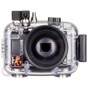 Ikelite  Underwater Housing for Canon Elph 340, Ixus 265