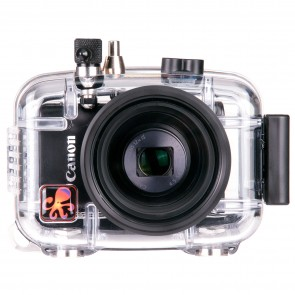 Open Box - Ikelite  Underwater Housing for Canon ELPH 350 HS, ELPH 360 HS, IXUS 275 HS, IXUS 285 HS