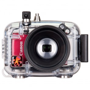 Ikelite  Underwater Housing for Canon Elph 135,140, Ixus 145, 150