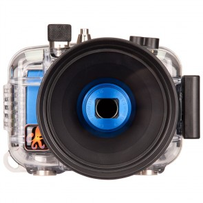 Ikelite  Underwater Housing for Canon Elph 150, Ixus 155 Canon