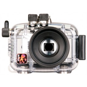 Ikelite Underwater Housing for Canon ELPH 520 HS, IXUS 500 HS