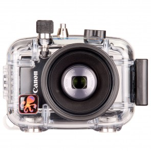 Ikelite  Underwater Housing for Canon Elph 160, Ixus 160 Canon