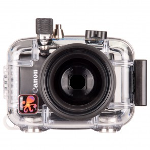 Ikelite  Underwater Housing for Canon Elph 170, Ixus 170 Canon