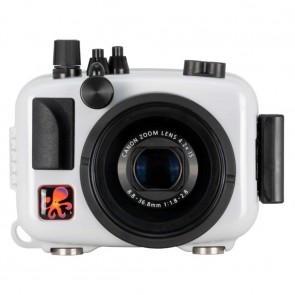 Ikelite  Underwater Housing for Canon G7X III
