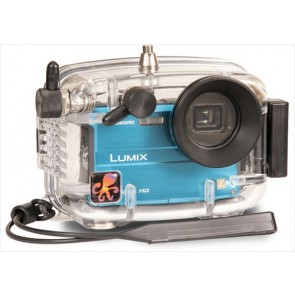 Ikelite Underwater Housing for Panasonic TS2, FT2