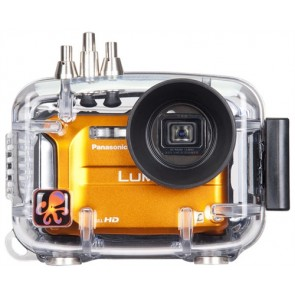 Ikelite Underwater Housing for Panasonic TS3, FT3, TS4,  FT4