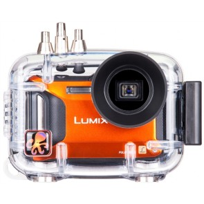 Ikelite  Underwater Housing for Panasonic TS5, FT5