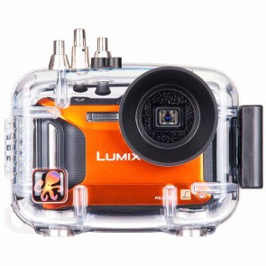 Ikelite  Underwater Housing for Panasonic TS5, TS6, FT5, FT6