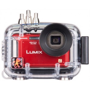 Ikelite  Underwater Housing for Panasonic TS20, FT20