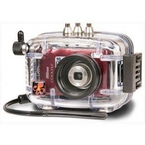 Ikelite Underwater Housing for Nikon L19, L20