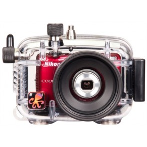 Ikelite  Underwater Housing for Nikon L26 / L28