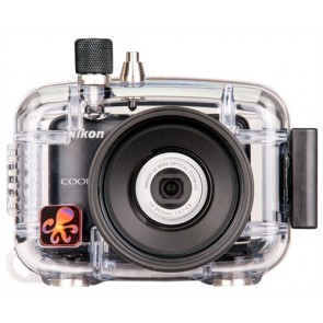 Ikelite  Underwater Housing for Nikon L25
