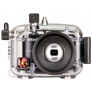 Ikelite  Underwater Housing for Nikon L27