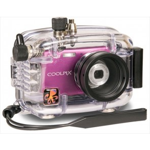 Ikelite Underwater Housing for Nikon S220