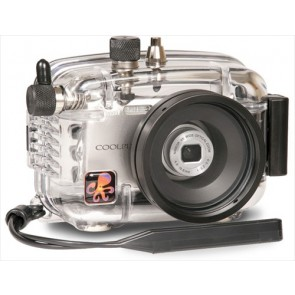 Ikelite Underwater Housing for Nikon S3000