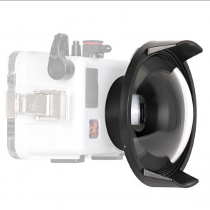 Ikelite Wet Wide Angle Lens 6402- 01