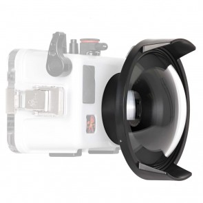 Ikelite Wet Wide Angle Lens 6403- 01