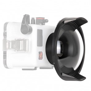 Ikelite - DC4 6 Inch Dome for Compact Housings