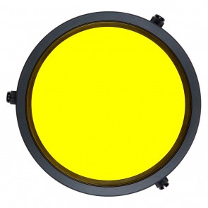 Ikelite - Yellow (Barrier) Filter for dSLR Flat Port (67mm)