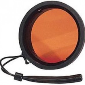 "Ikelite - Blue water Red Filter UR/Pro 3.9"" (99mm)"