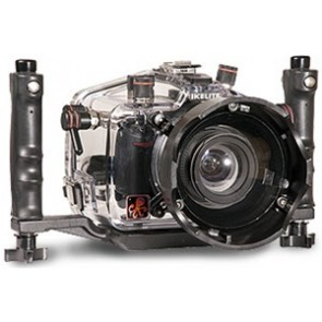 Ikelite  Underwater DSLR Housing for Nikon D3000