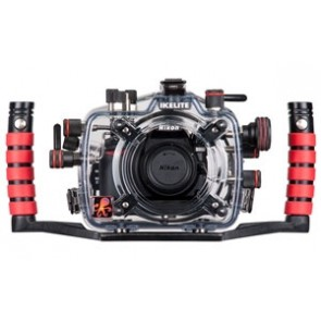 Ikelite  Underwater DSLR Housing for Nikon D3200