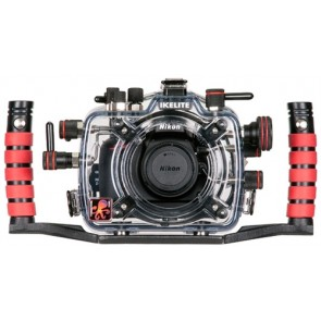Ikelite  Underwater DSLR Housing for Nikon D5100