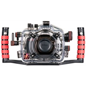 Ikelite  Underwater DSLR Housing for Nikon D5200