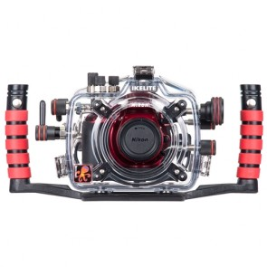 Ikelite DSLR Underwater DSLR Housing for Nikon D5300