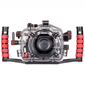 Ikelite DSLR Underwater DSLR Housing for Nikon D5500