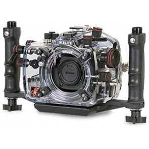 Ikelite  Underwater DSLR Housing for Nikon D7000