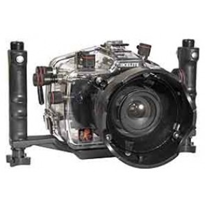 Ikelite  Underwater DSLR Housing for Nikon D80