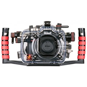 Ikelite  Underwater DSLR Housing for Nikon D600 / D610