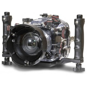 Ikelite  Underwater DSLR Housing for Nikon D700