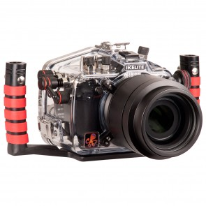 Ikelite  Underwater DSLR Housing for Nikon D750