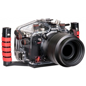 Ikelite  Underwater DSLR Housing for Nikon D800, D800E