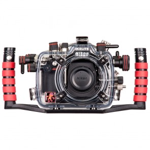 Ikelite  Underwater DSLR Housing for Nikon D810