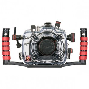 Ikelite  Underwater DSLR Housing for Sony A33, A55
