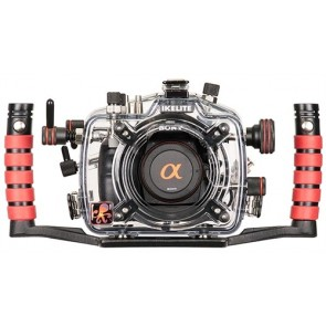 Ikelite  Underwater DSLR Housing for Sony A57 & A65 SLT