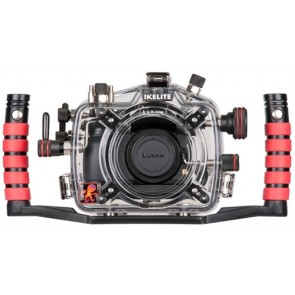 Ikelite  Underwater DSLR Housing for Panasonic GH3 / GH4