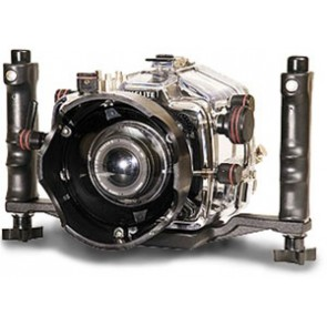 Ikelite  Underwater DSLR Housing for Canon 40D, 50D