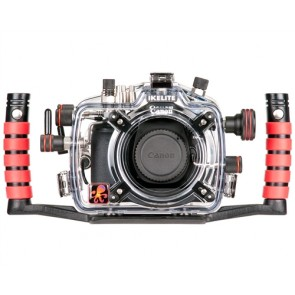 Ikelite  Underwater DSLR Housing for Canon EOS 70D