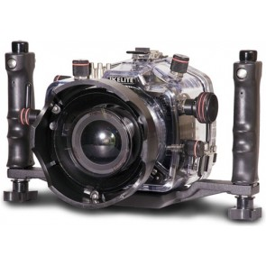 Ikelite  Underwater DSLR Housing for Canon 5D Mark II (Mark 2)
