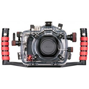 Ikelite  Underwater DSLR Housing for Canon EOS 6D