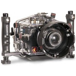 Ikelite  Underwater DSLR Housing for Canon EOS 7D