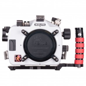 Ikelite Legacy FL Port Mount Underwater DSLR Housing for Canon 5D III,  IV, 5DS, 5DS R